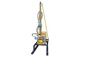 水井钻机的分类及其工作原理
