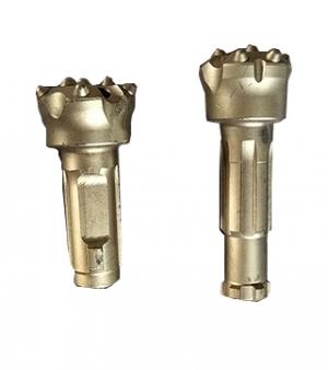 水井钻机纤头