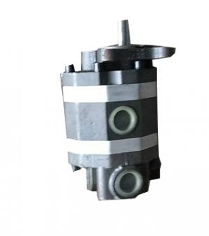 钻机齿轮油泵
